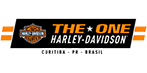 The One Harley-Davidson