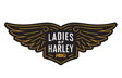 Ladies of Harley - HOG
